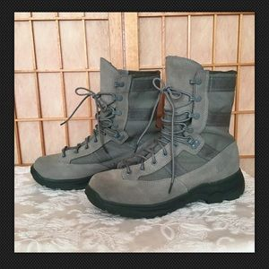 """Danner Reckoning 8"""" Hot Weather Military Style"""